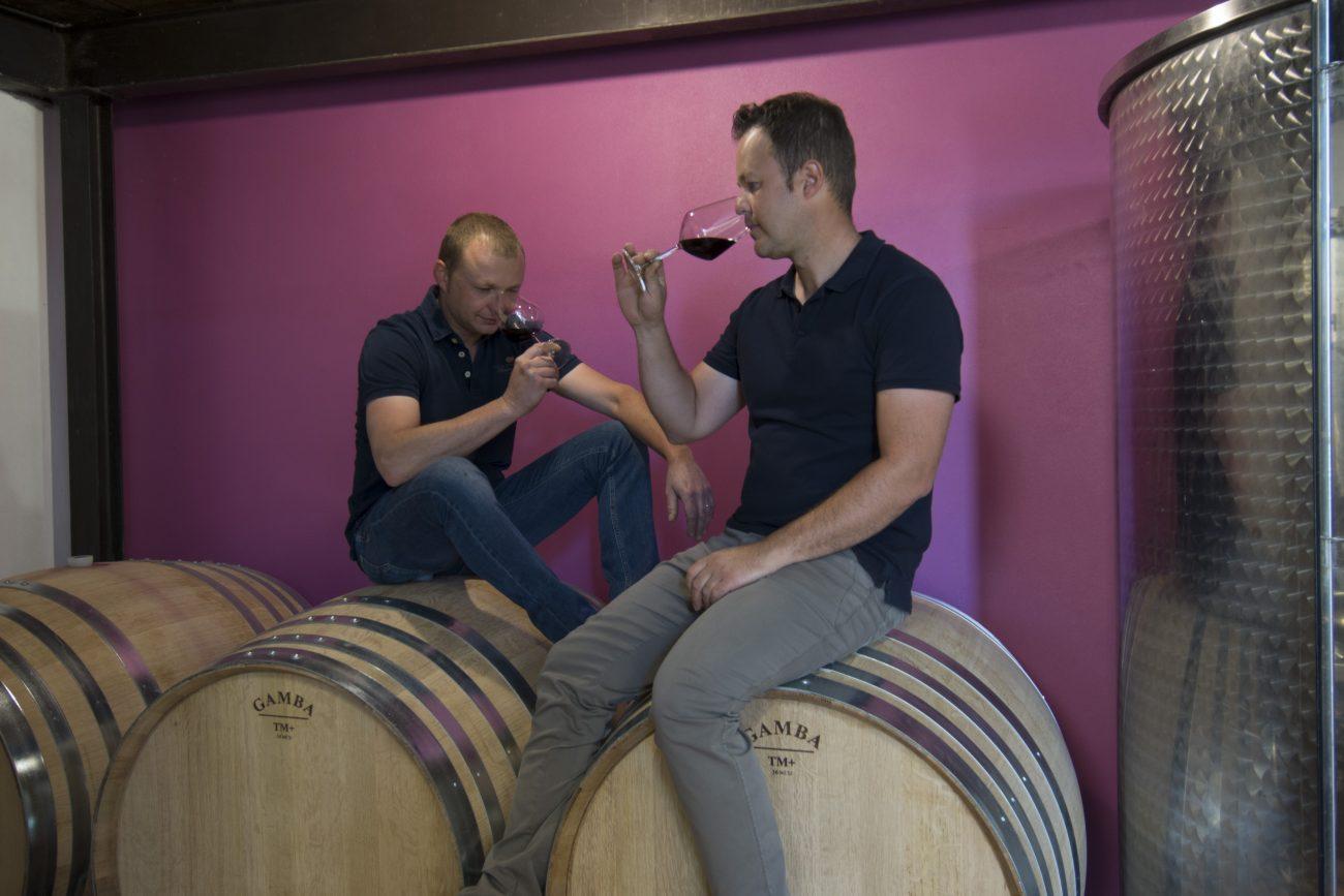 I vini dei fratelli Novara